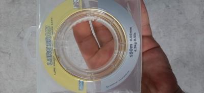 ASSO PE 8X LURE BRAID 0.06 mm