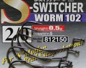 Decoy Worm 102 S-Switcher
