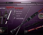 ASPEN STAKE AS622LT