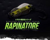 RAPINATORE 2,5 g