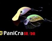 CHIBI  PaniCra SR/DR