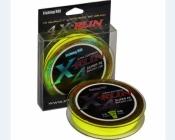 Шнур плетеный Fishing ROI X-Run 4PE 150 м #04