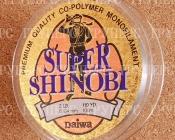 მონოძუა DAIWA SUPER SHINOBI - 0,104 мм