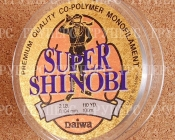 მონოძუა DAIWA SUPER SHINOBI - 0,09 мм